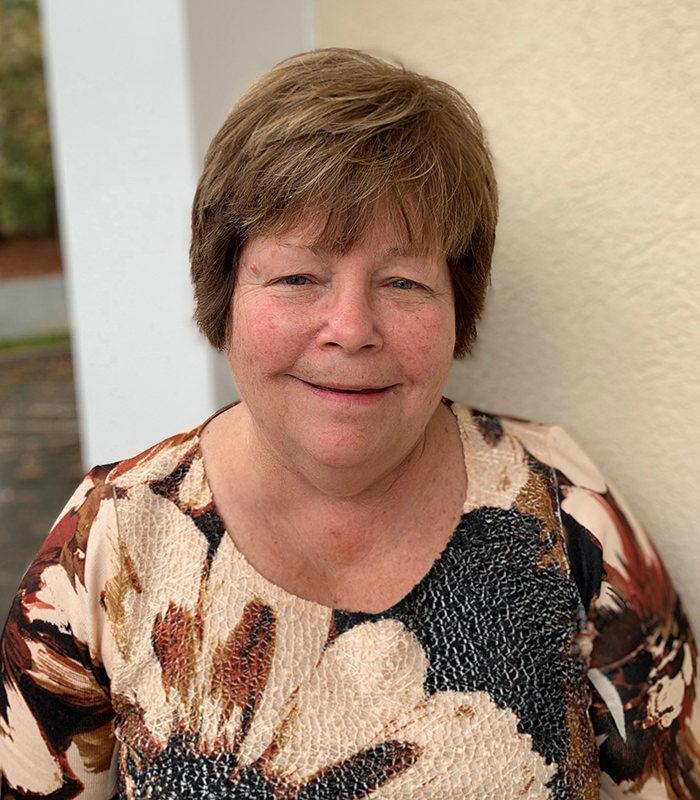 Debbie Smrz
