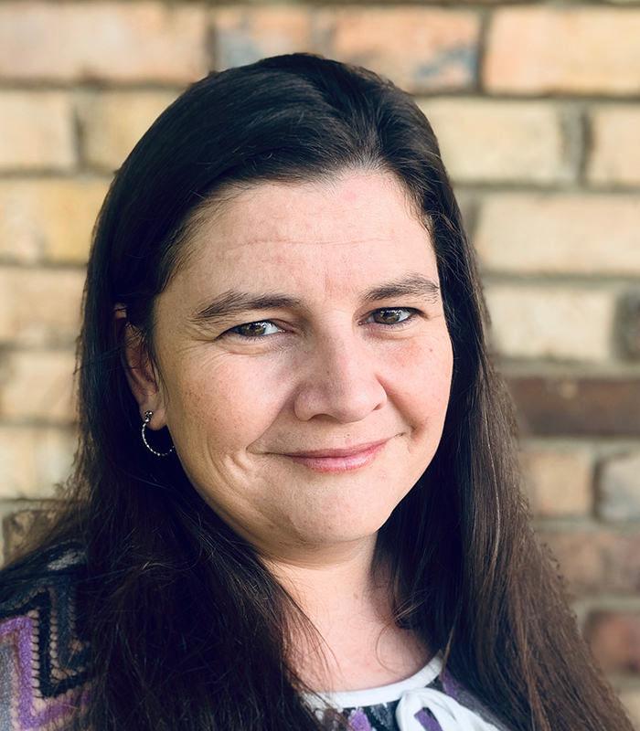 Kelley Covington